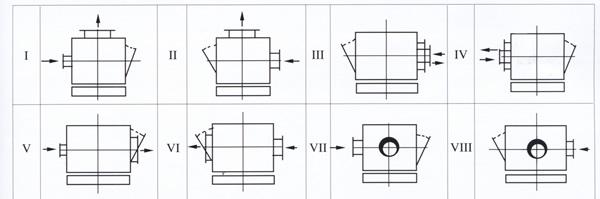 mf系列脉冲布袋除尘器 袋式除尘器 工业除尘器 除尘器除尘设备